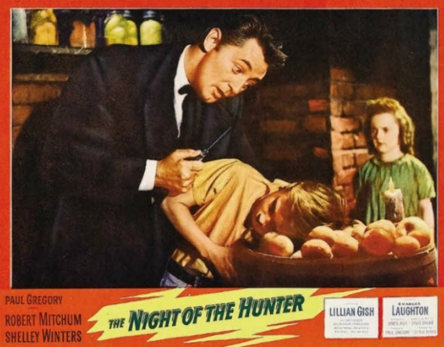 the_night_of_the_hunter_poster